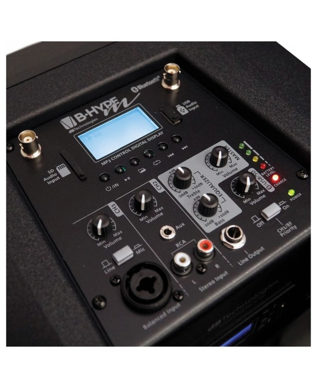 dB Technologies B-Hype M BT