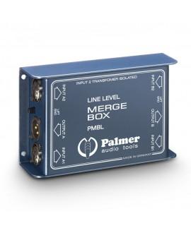 Palmer Pro PMBL