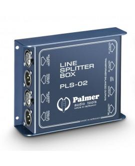 Palmer Pro LS 02