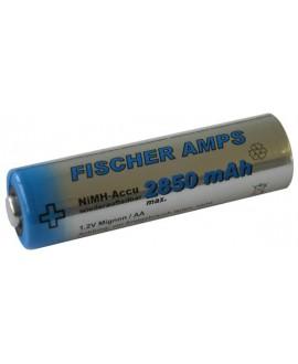 FISCHER AMPS AA 2850mAh