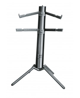 18860 Keyboard stand »Spider Pro« black anodized
