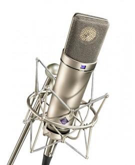 NEUMANN U 87 Ai Studio-Set