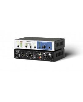 RME ADI 2 Pro FS R Black Edition