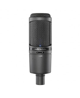 Audio-Technica AT2020USB+