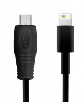 IK Multimedia iRig Cable Lightning to Micro-USB cable