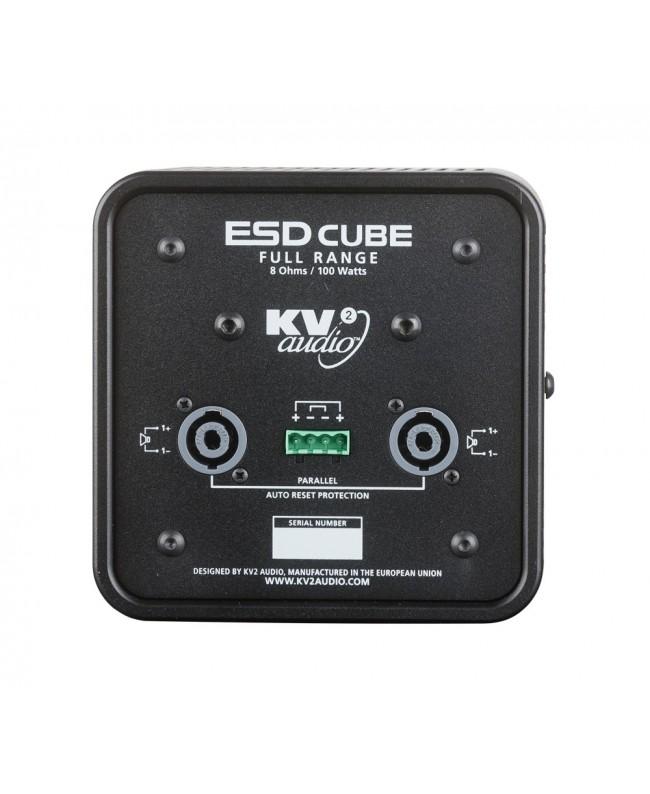 KV2 ESD Cube