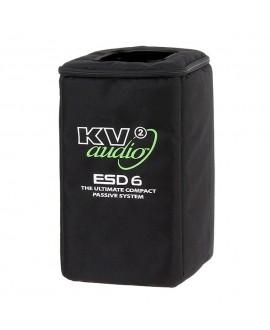 KV2 ESD6 Cover