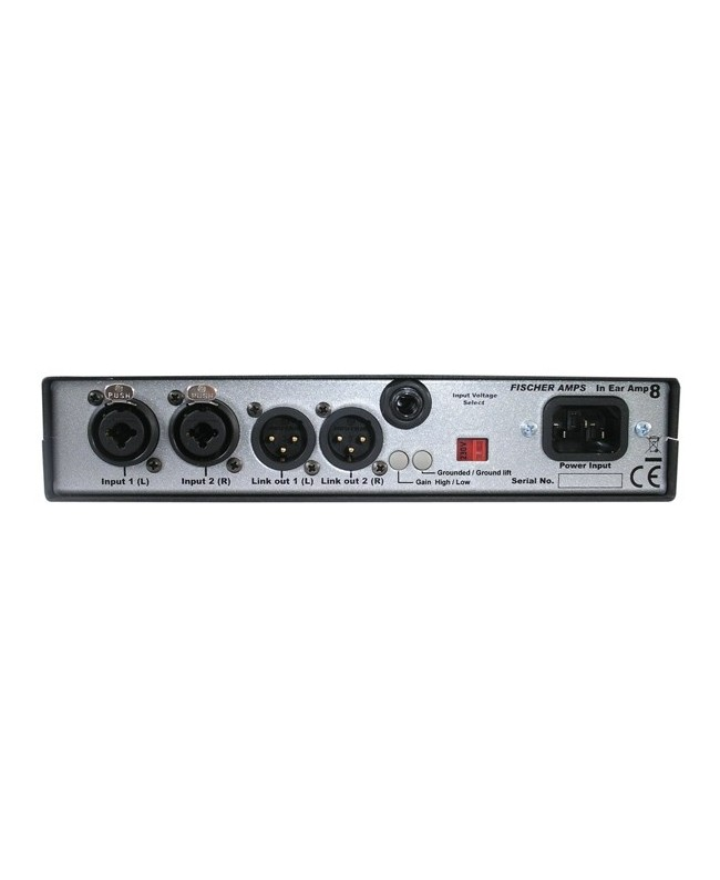 FISCHER AMPS In Ear Amnp 8