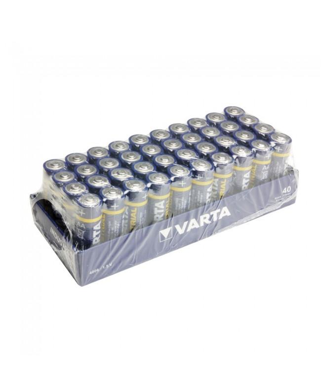 Varta Industrial - 1.5 V MIGNON AA