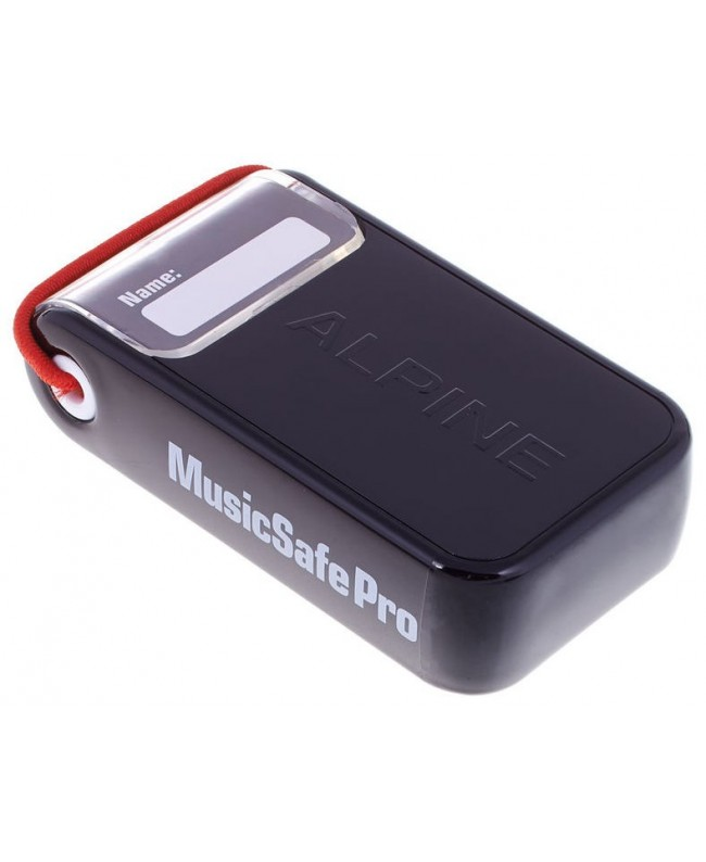 Alpine MusicSafe Pro - Black Edition