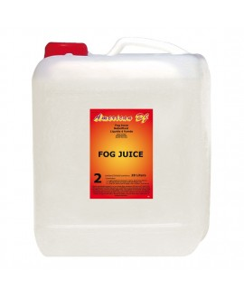 ADJ Fog juice 2 medium --- 20 Liter