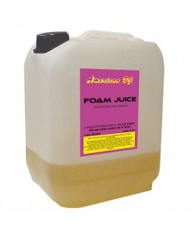 ADJ Foam Juice 1,5 liter concentrate in 5 L