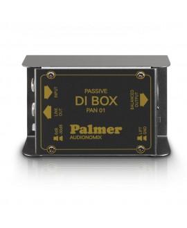 Palmer PAN01 DI-Box passiv