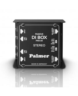 Palmer PAN 03 PASS