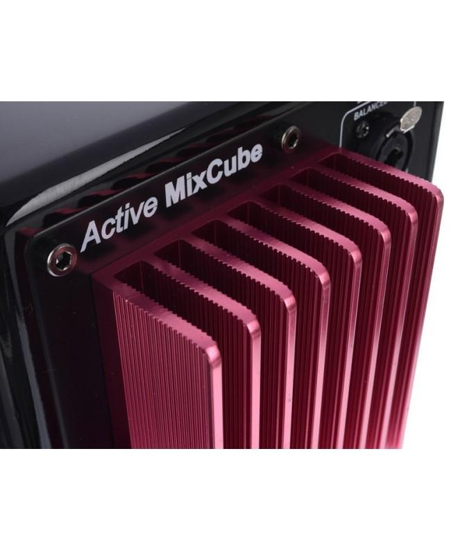Avantone MixCubes Active Black Single