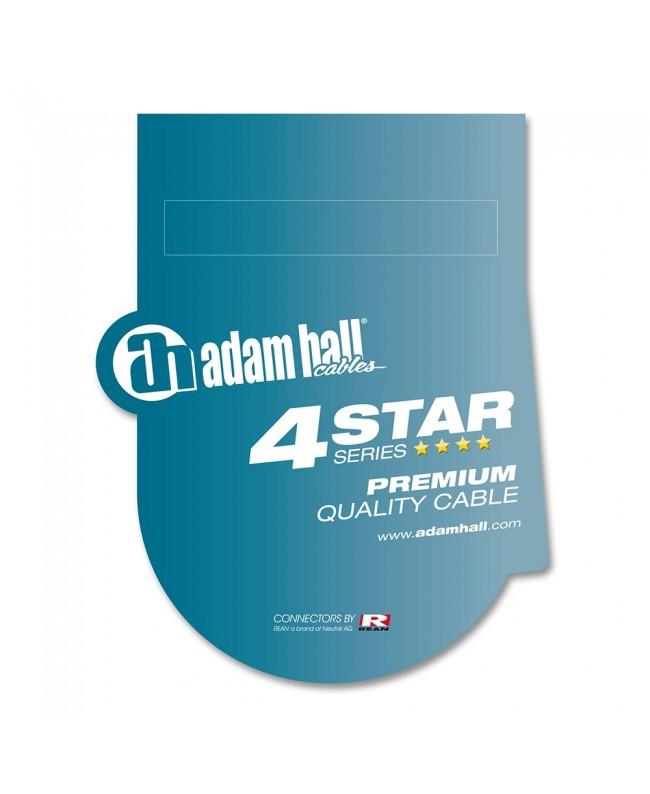 Adam Hall Cables K4 DMF 0500