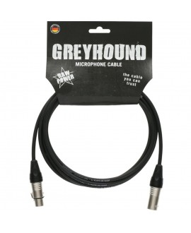 KLOTZ GRK1FM GREYHOUND
