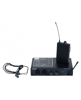 SHURE PSM 200 - SE112 Set