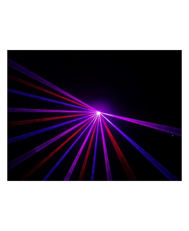 Prolights KRYPTON 200 RBP Laser