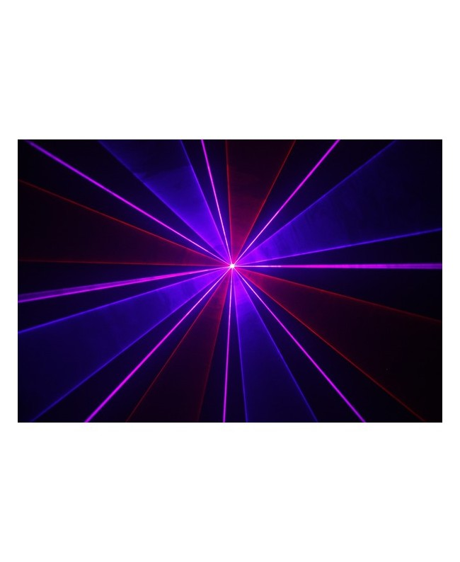 Prolights KRYPTON 200 RBP Laser