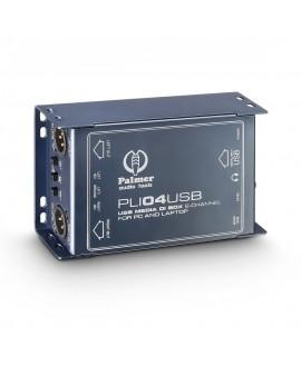 Palmer Pro PLI 04 USB