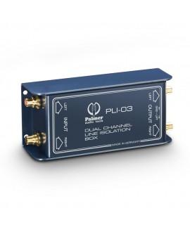 Palmer Pro PLI 03