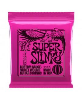 Ernie Ball Regular Slinky 2221