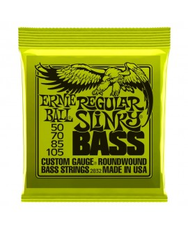 Ernie Ball 2221 Regular Slinky