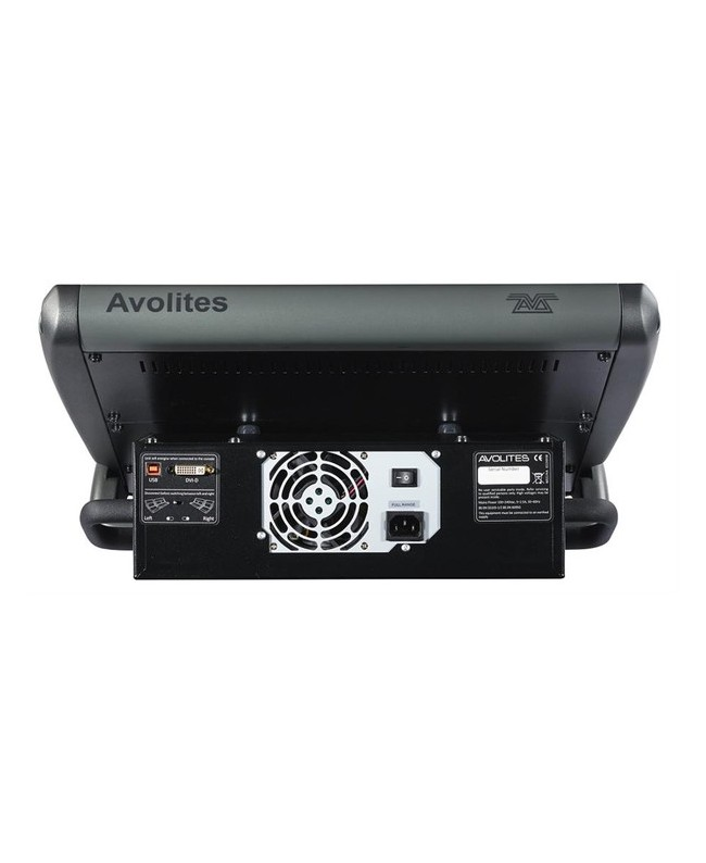 Avolites SAPPHIRE TOUCH WING