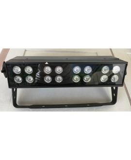 (USATO) ADJ UV LED BAR16