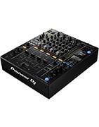 mixer da DJ per consolle, mixer per lettori CD e giradischi